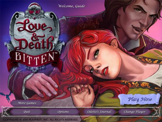 [Multi] Love & Death - Bitten [PC]
